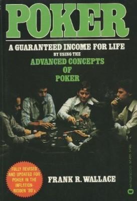 Poker guaranteed income for life